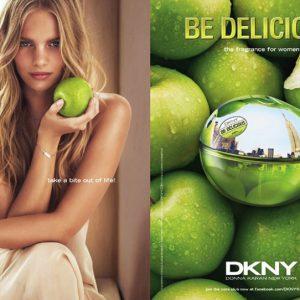 น้ำหอม DKNY Be Delicious EDP 30ml