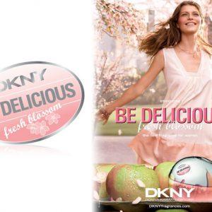 น้ำหอม DKNY Be Delicious Fresh Blossom EDP 100ml