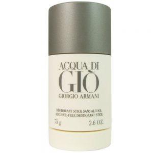 ARMANI Acqua Di Gio Pour Homme Deodorant Stick 75g ระงับกลิ่นกายอามานี่