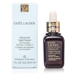 ESTEE LAUDER Advanced Night Repair Synchronized Recovery Complex II 30ml เซรั่มเอสเต้