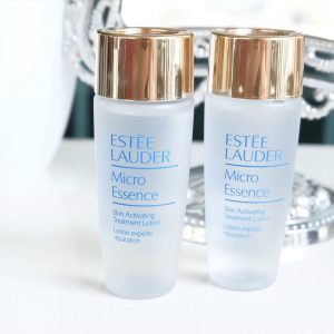 ESTEE LAUDER Micro Essence Skin Activating Treatment Lotion 30ml น้ำตบเอสเต้