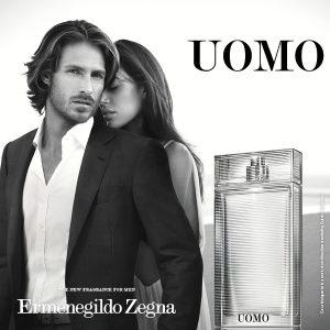 น้ำหอม Ermenegildo Zegna Uomo EDT 100 ml