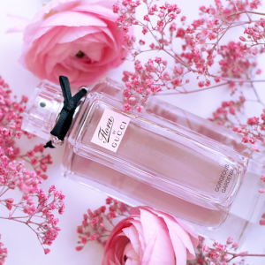 GUCCI FLORA GARDEN GORGEOUS GARDENIA EDT 100ml น้ำหอมกุชชี่