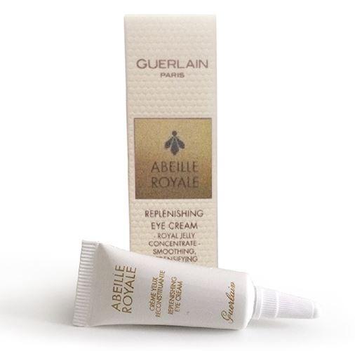 GUERLAIN - Abeille Royale Replenishing Eye Cream 5 mL