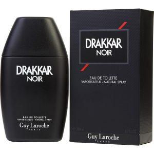 Guy Laroche Drakkar Noir EDT 100ml น้ำหอมดราก้า นัวร์