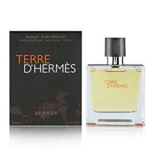 น้ำหอม HERMES TERRE D'HERMES EDT 50ml