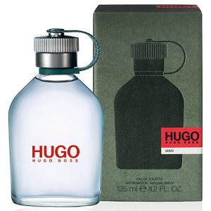 น้ำหอม HUGO MAN by HUGO BOSS EDT 125ml (HUGO GREEN)