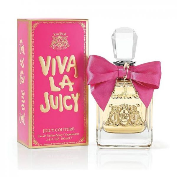 น้ำหอม JUICY COUTURE Viva La Juicy EDP 100ml