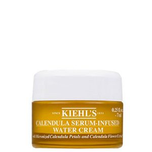 Kiehl's – Calendula Serum Infused Water Cream 7ml