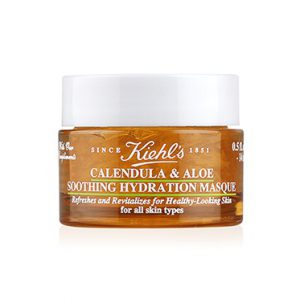 Kiehl's – Calendula and Aloe Soothing Hydrating Masque 14ml