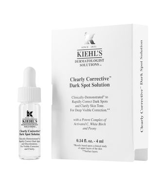 Kiehls Clearly Corrective Dark Spot Solution 4ml