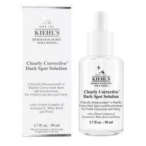 Kiehl's – Clearly Corrective Dark Spot Solution 50ml