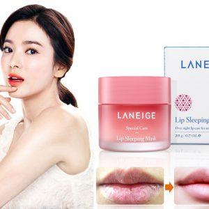 LANEIGE Lip Sleeping Mask 3g