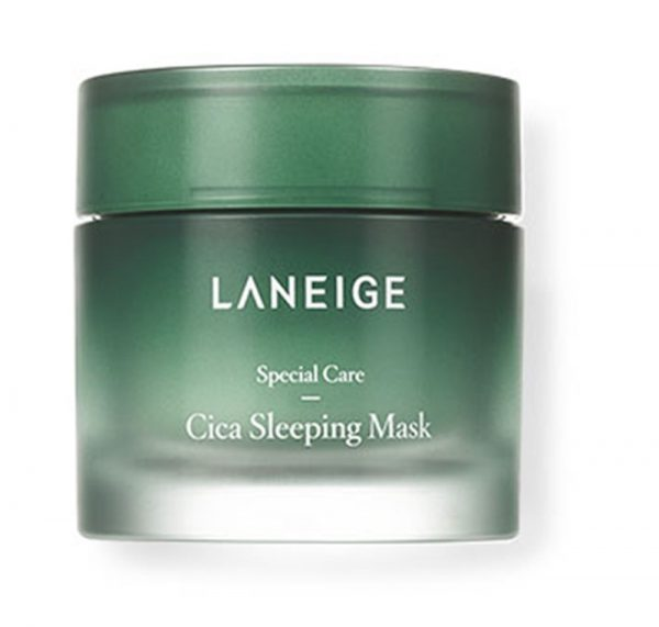 LANEIGE - Special Care Cica Sleeping Mask 60ml