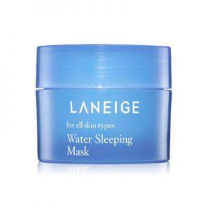 LANEIGE Water Sleeping Mask 15ml มาส์กหน้าลาเนจ
