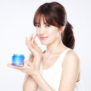 LANEIGE – Water Sleeping Mask 25ml