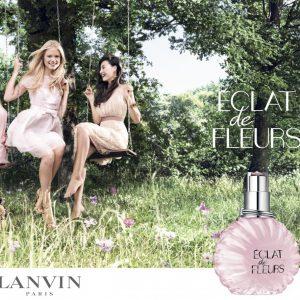 น้ำหอม LANVIN E'Clat de Fleurs EDP 30ml