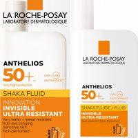 ครีมกันแดด La Roche Posay Shaka Fluide Innovative Ultra Resistent 50ml