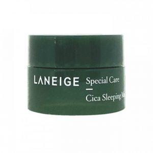 LANEIGE – Care Cica Sleeping Mask 10ml