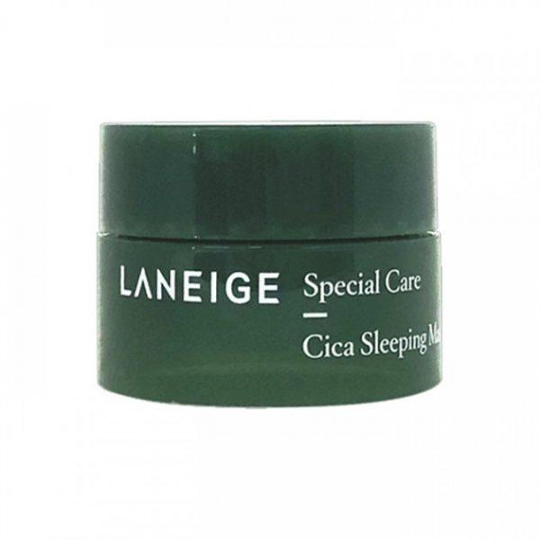 LANEIGE - Care Cica Sleeping Mask 10ml