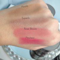 Laura Mercier Second Skin Cheek Colour – Rose Bloom