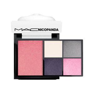 MAC – Full Face Kit – Stay Cute (Nicopanda)