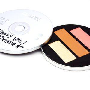 MAC – Jeremy Scott CD Countour
