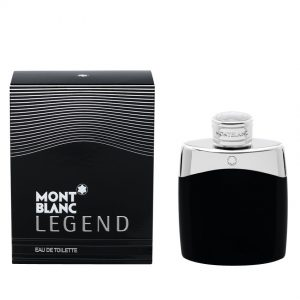 น้ำหอม MONTBLANC LEGEND EDT 100ml