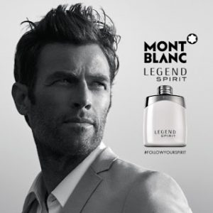 น้ำหอม MONTBLANC LEGEND SPIRIT EDT 100ml