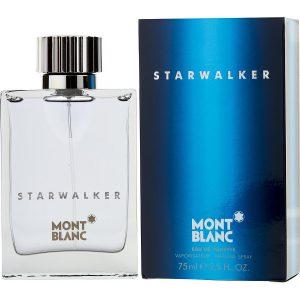 น้ำหอม MONTBLANC STARWALKER EDT 75ml