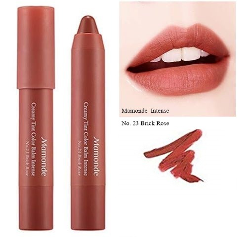 Mamonde สี23 Creamy Tint Color Balm Intense