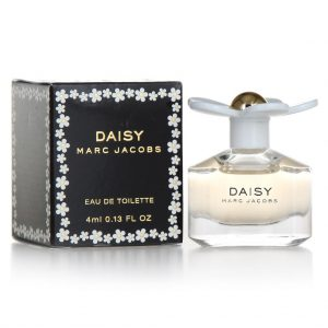 Marc Jacobs Daisy EDT 4ml น้ำหอมมินิมาร์คจาคอป