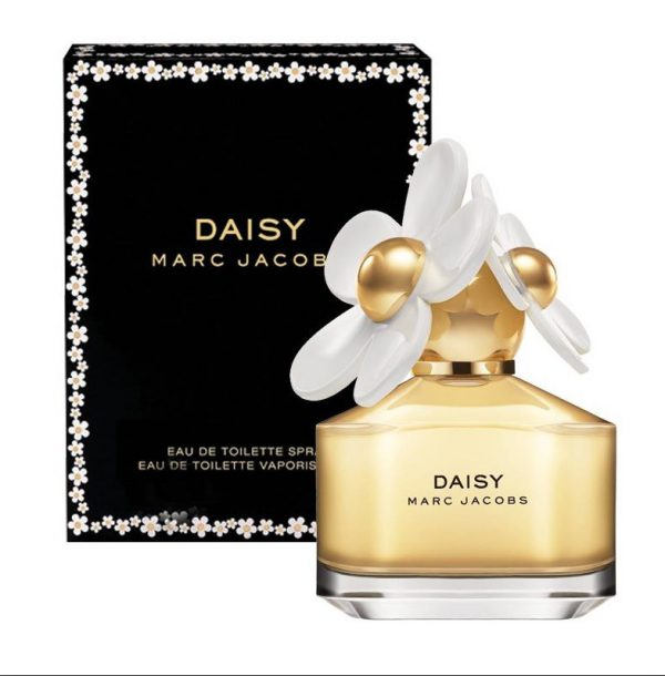 น้ำหอม Marc Jacobs Daisy EDT 100ml