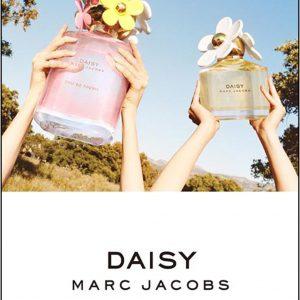 Marc Jacobs Daisy Eau so Fresh EDT 125ml น้ำหอมมาร์คจาคอป