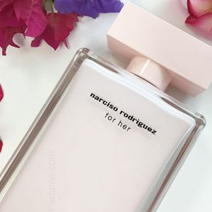 NARCISO RODRIGUEZ For Her EDP 100ml น้ำหอมนาซิสโซ่