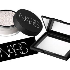 NARS Reflect Setting Powder Pressed สีTranslucent Crystal แป้งอัดแข็งนาร์ส