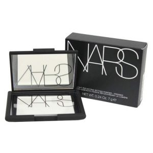 NARS แป้งอัดแข็ง Reflect Setting Powder Pressed สีTranslucent Crystal