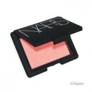 NARS Blush On Orgasm 3.5g ขนาดพกพา บลัชออนนาร์ส