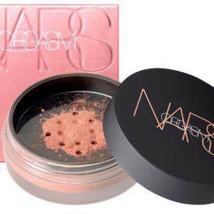 NARS Illuminating Loose Powder สีOrgasm