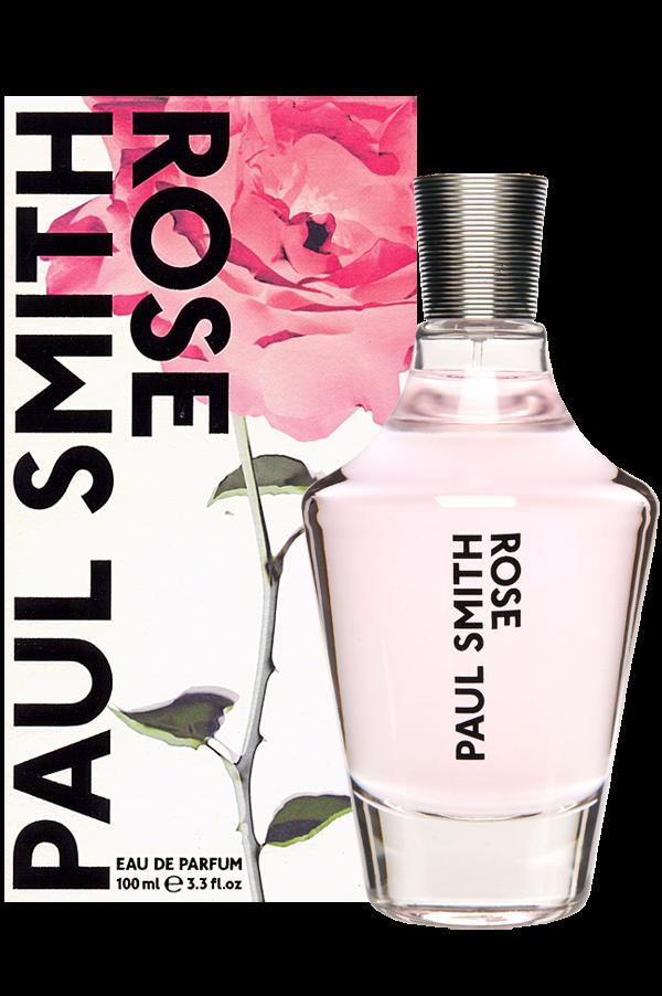 น้ำหอม PAUL SMITH ROSE EDP 100ml