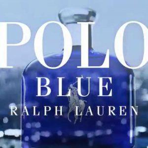 น้ำหอม POLO BLUE EDT 125ml