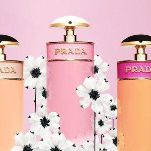 น้ำหอม PRADA CANDY Florale EDP 80ml + 30ml