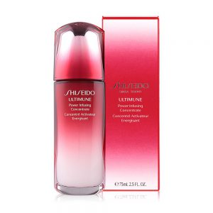 SHISEIDO – Ultimune Power Infusing Concentrate 75ml