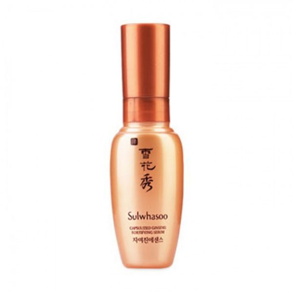 SULWHASOO - Capsulized Ginseng Fortifying Serum 8ml