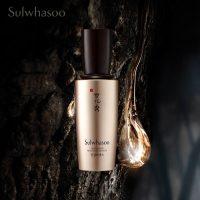SULWHASOO – Timetreasure Renovating Serum 5ml