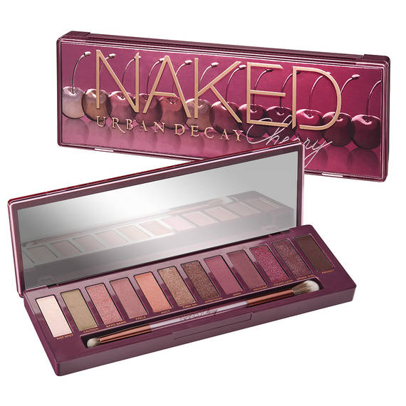 Urban Decay Naked Cherry Eye Palette
