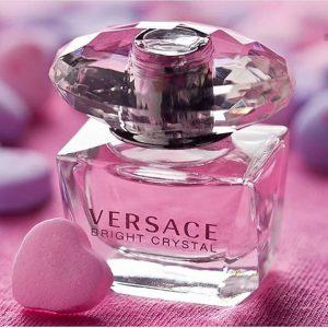 VERSACE Bright Crystal EDT 5ml น้ำหอมมินิเวอซาเช่