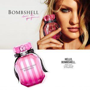น้ำหอม Victoria's Secret Bomb Shell EDP 100 ml