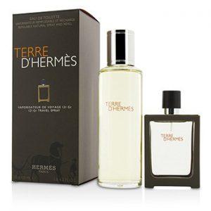 น้ำหอม HERMES TERRE D'HERMES EDT 30ml + 125ml