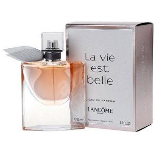 น้ำหอม LANCOME La Vie Est Belle EDP (L'eau De Parfum) 50ml